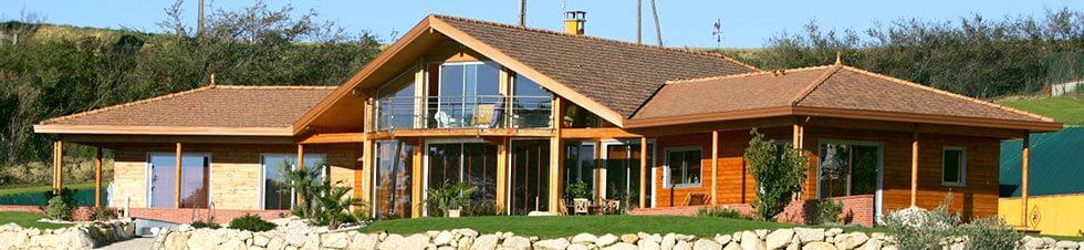 maison ossature bois toulouse construction neuves ossature bois